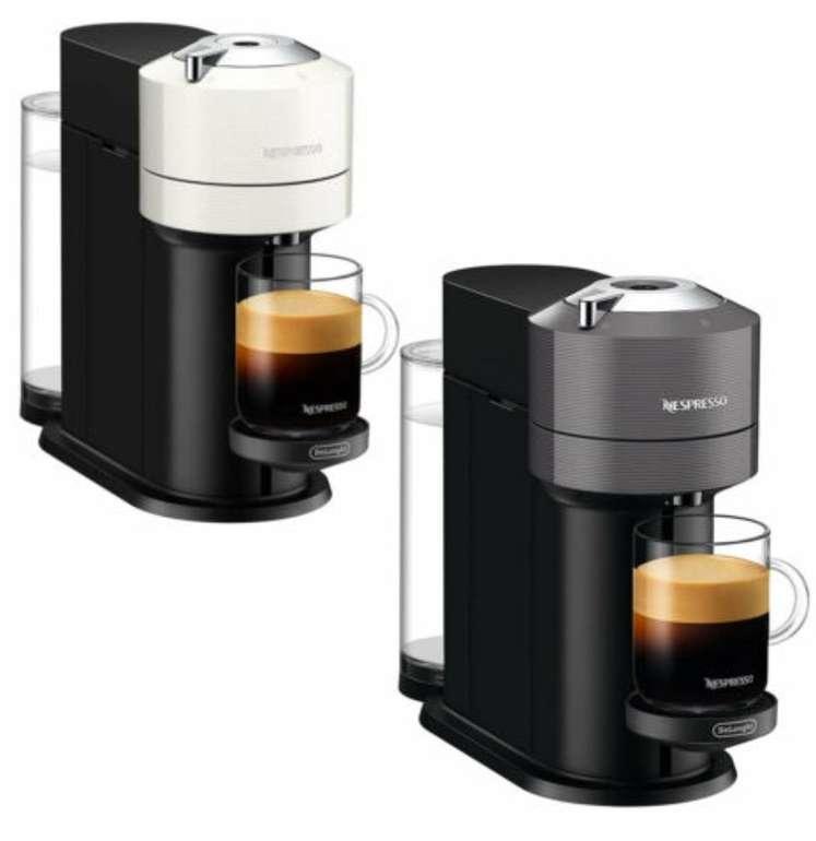 De'Longhi ENV120.GY Nespresso Vertuo Next Basic für 44,91€ inkl. Versand (statt 55€)