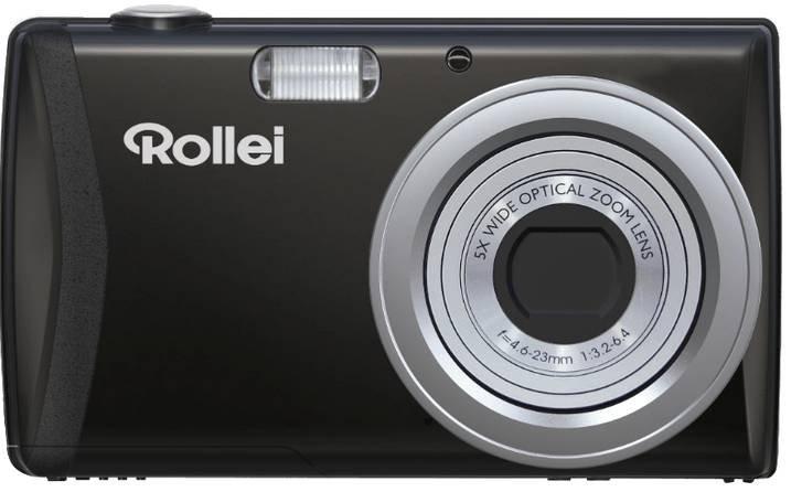 Rollei Compactline 800 Digitalkamera mit 20 Megapixeln für 55€ (statt 86€)
