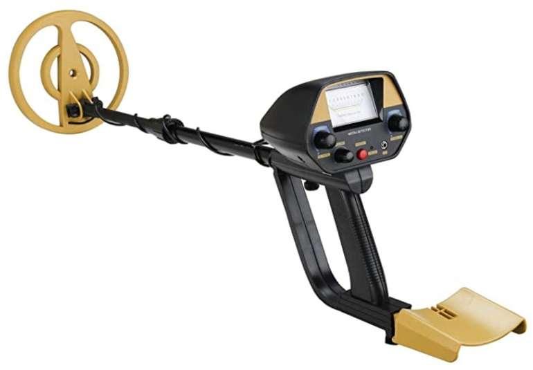 Hengda GC-1039 Metalldetektor für 48,99€ inkl. Versand (statt 70€)