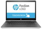 "HP Pavilion x360 14-ba035ng - 14"" Convertible (i3, 4GB RAM, 1TB, Win 10) zu 499€"