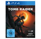 Gönn dir Feiertag Angebote bei Media Markt - z.B. Shadow of The Tomb Raider 29€