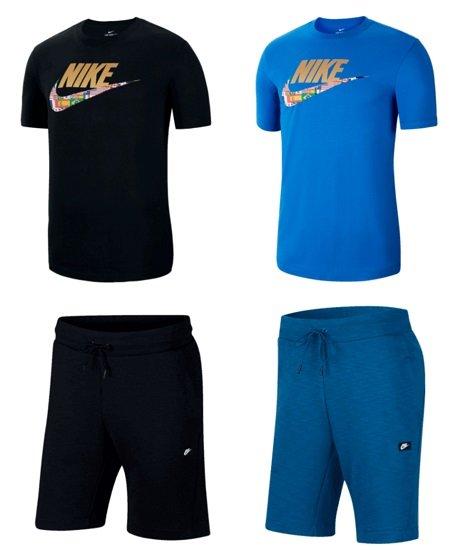 2-teiliges Nike Freizeitset Sportswear für 37,95€ (statt 48€)