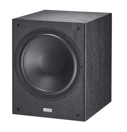 Bestpreis: Magnat Tempus Sub 300A mit 240 Watt in schwarz für 214,90€ inkl. Versand (statt 279€)