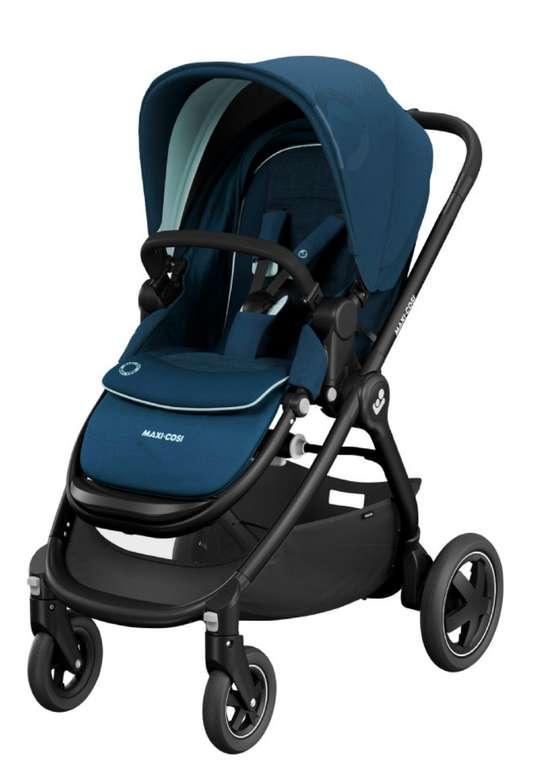 Maxi Cosi Kinderwagen Adorra Essential Blue für 329,99€ inkl. Versand (statt 347€)
