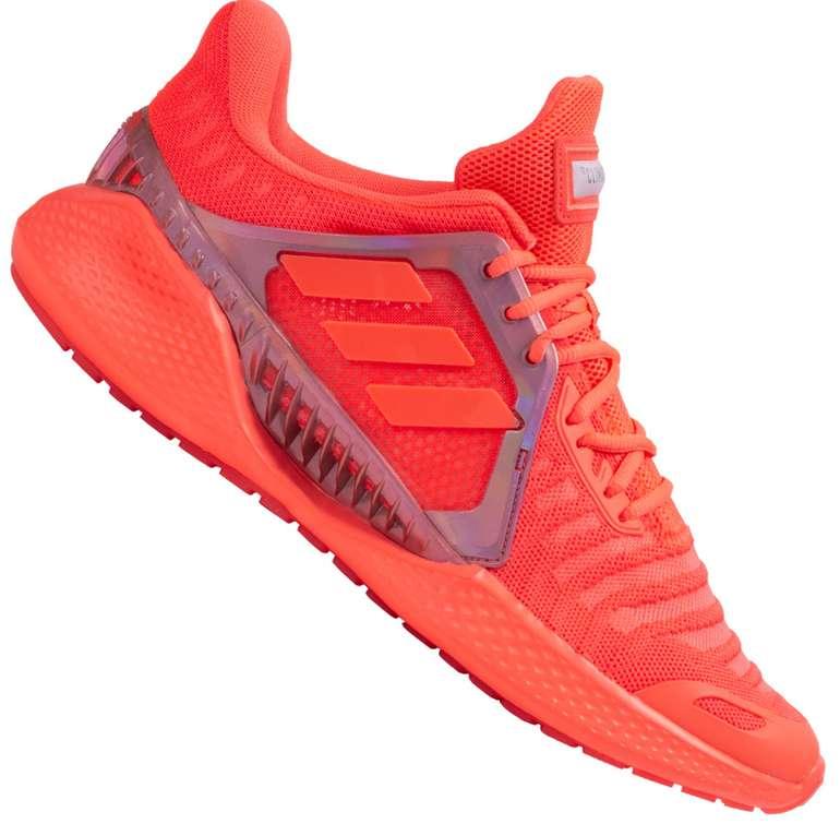 adidas Climacool Vent Summer.RDY LTD Laufschuhe in Rot für 64,99€inkl. Versand (statt 75€)