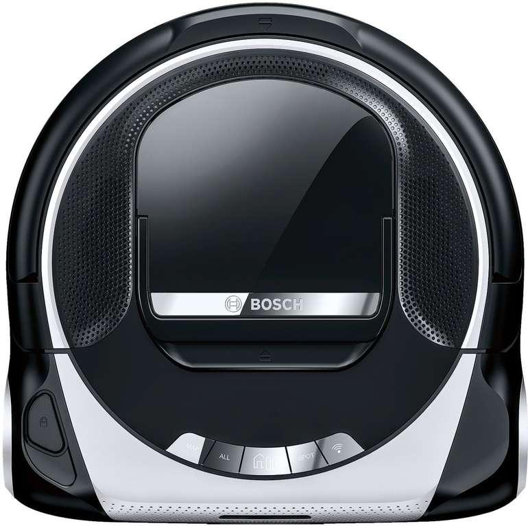 Bestpreis! Bosch BCR1ACG Saugroboter mit Home Connect und Smart CornerClean für 555€