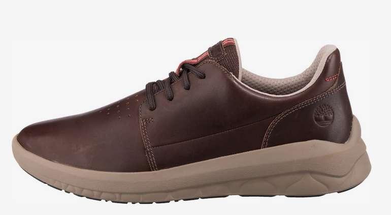 "Timberland Sneaker ""Bradstreet"" in dunkelbraun für 44,95€inkl. Versand (statt 79€)"