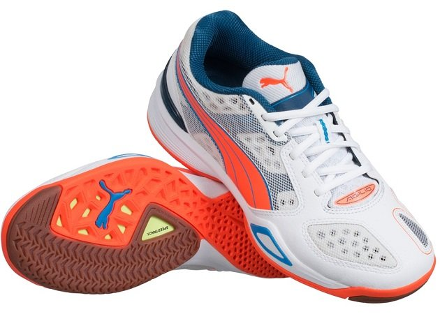 Puma Agilio Damen Handballschuhe 102844-01 für 18,09€ inkl. VSK