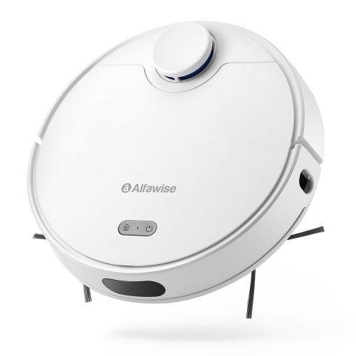 Alfawise V10 Max Saug- & Wischroboter mit LDS für 198,66€ inkl. Versand