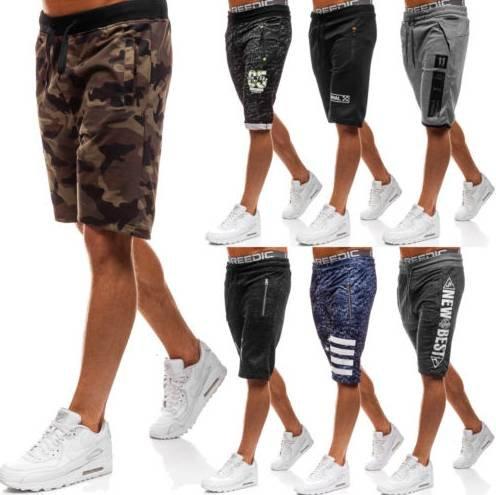 Bolf 7G7 Shorts & Bermudas für Herren je nur 9,95€ inkl. Versand