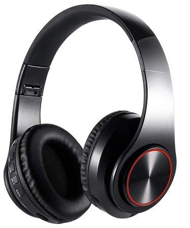 Ruicer Wireless Bluetooth Over-Ear Kopfhörer für 16€ inkl. Versand (statt 30€)