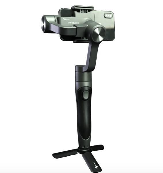 FY-Tech Vimble 2 - Smartphone Gimbal mit Teleskopstange für 37,99€ inkl. Versand