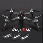 MJX Bugs 5W 5G WIFI FPV RC Drone / Quadcopter mit 1080p Kamera für 139,76€