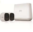 Netgear Arlo Pro VMS4230 Sicherheitssystem (2 Kameras) für 299€ (statt 407€)