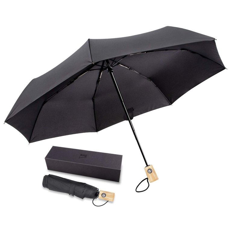 Boy Taschenschirm (Sturmfest, Teflon Beschichtung) für 13,99€ (Prime) / 17,98€