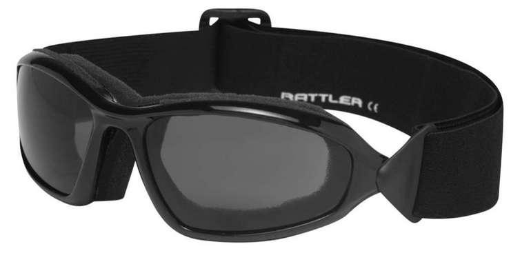 Jopa Rattler Motorrad Sonnenbrille in vers. Farben zu je 8,94€inkl. Versand (statt 21€)