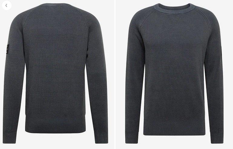Calvin Klein Jeans Pullover 2