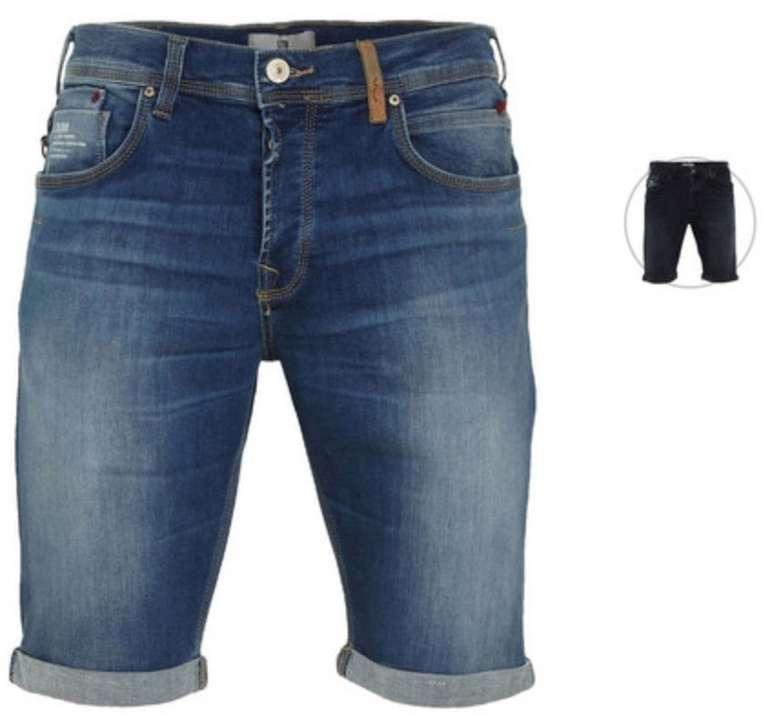 LTB Corvin - Herren Denim Shorts (versch. Farben) für je 25,90€ inkl. Versand (statt 35€)