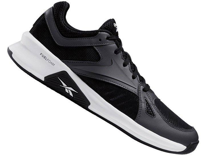 Reebok Trainingsschuh Advanced Trainer schwarz für 34,95€ (statt 43€)
