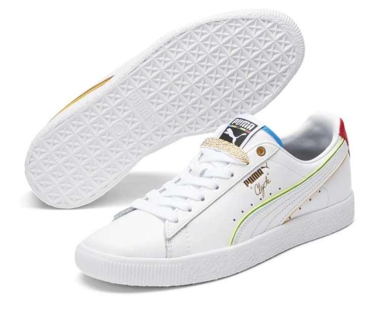 """Puma """"Clyde The Unity Collection"""" Damen Sneaker für 58,45€ (statt 73€)"""