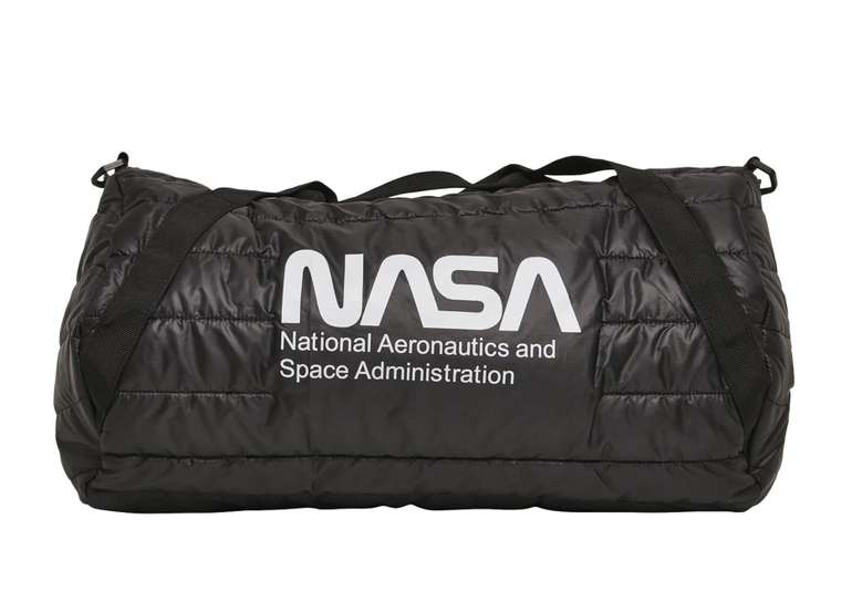 Urban Classics Sporttasche 'NASA' für 14,43€ inkl. Versand (statt 29€)
