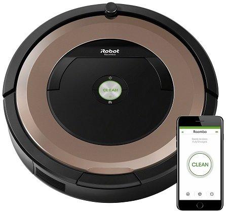 iRobot Roomba 895 Saugroboter mit WLAN für 234€ inkl. Versand (statt 374€)
