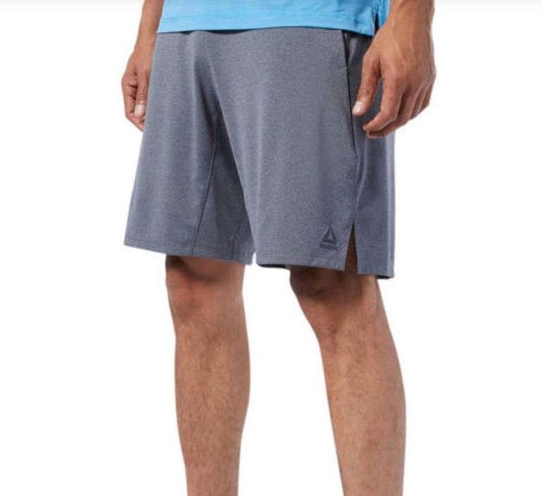 "Reebok ""One Series"" Herren Sport-Hose in grau für 15,69€ inkl. Versand (statt 25€)"