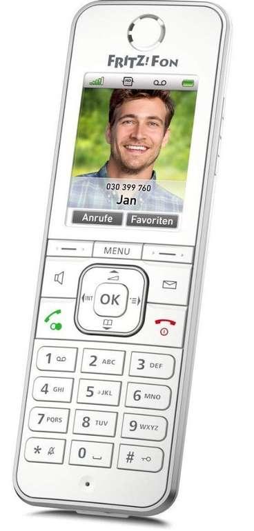 AVM FRITZ!Fon C6 für 50€ inkl. Versand (Mastercard)