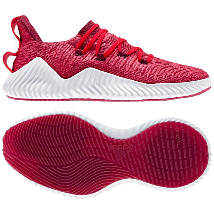 Adidas AlphaBOUNCE Trainer Herren Sneaker für 49,99€ inkl. Versand (statt 60€)