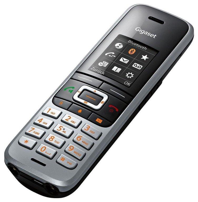Gigaset S850 HX DECT Mobilteil für 48,99€ inkl. Versand (statt 57€) - Masterpass