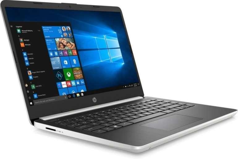 """HP 14-dk0202ng (14"""" Full HD, AMD Ryzen 3500U, 8GB RAM, 1 TB HDD) für 399€"""