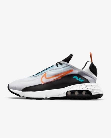 """Nike Air Max 2090 Herren Sneaker in """"White/Aqua"""" für 67,48€inkl. Versand (statt 120€) - Nike Member!"""