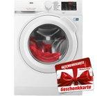 AEG L6FB54480 - 8kg Waschmaschine für 438,90€ + 40€ Media Markt Gutschein