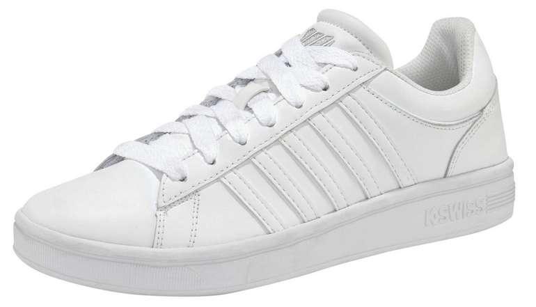 K-Swiss Damen Sneaker 'Court Winston' für 17,79€ (statt 40€)