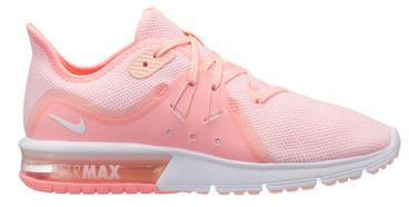 Nike Damen WMNS Air Max Sequent 3 Laufschuhe