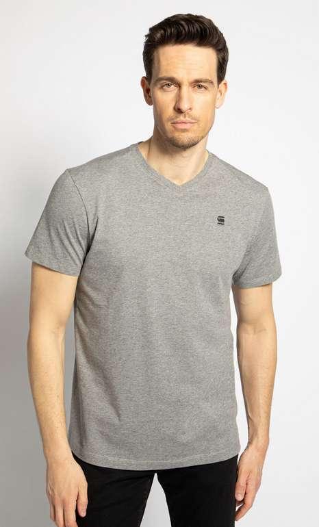 G-Star T-Shirt Base in grau für 12,68€inkl. Versand (statt 20€) - MBW: 29,90€