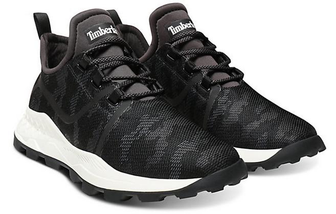 Timberland Brooklyn Oxford Sneaker in 3 Farben für je 43,96€ inkl. Versand