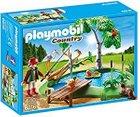 Playmobil Spielzeug Sale - z.B. Playmobil Country Angelteich für 10,99€