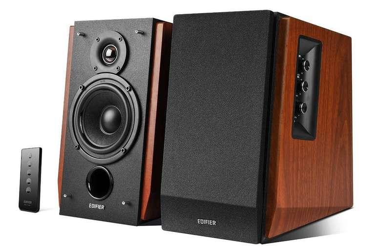 Edifier R1700BT Studio Bluetooth Lautsprechersystem für 109,80€ (statt 128€)