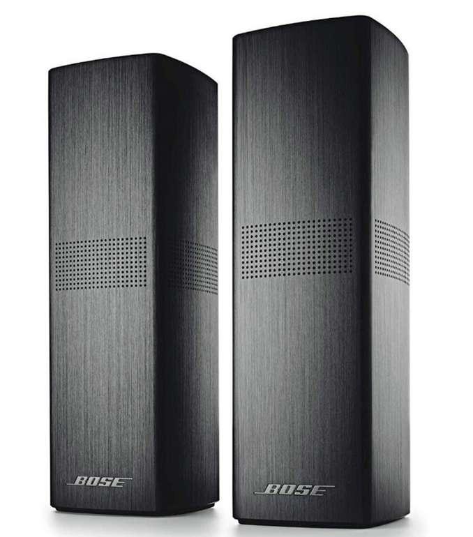 Bose Surround Speaker 700 Premium Standlautsprecher für 465,99€inkl. Versand (statt 548€)