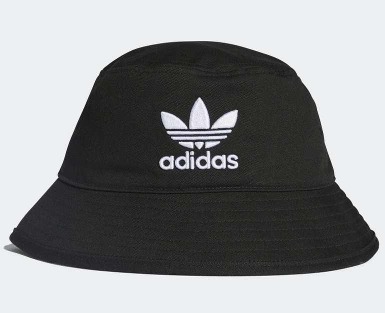 Adidas Originals Adicolor Stoffhut in 2 Farben für je 17,46€ inkl. Versand (statt 25€) - Creators Club
