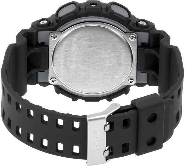 Casio G-Shock GA-110-1AER Herren Armbanduhr