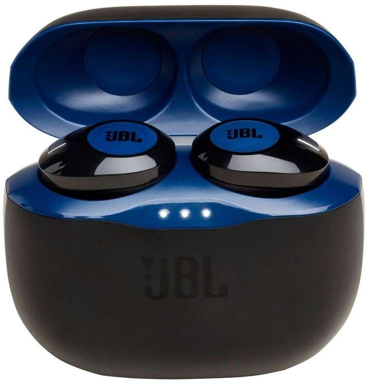 JBL Tune 120TWS  Bluetooth 4.2-In-Ear-Kopfhörer für 74,98€ inkl. Versand (statt 87€)