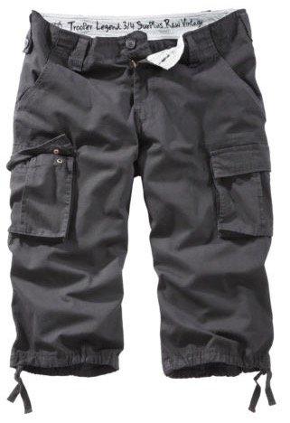 Surplus Airborne Shorts je 26,90€ mit Versand & Gürtel/Sonnenbrille gratis!