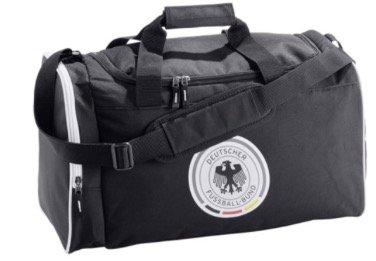 DFB Sporttasche schon ab 5€ (Vergleich: 40€)