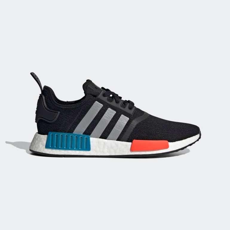 Adidas NMD_R1 Sneaker für 68,60€ inkl. Versand (statt 98€)