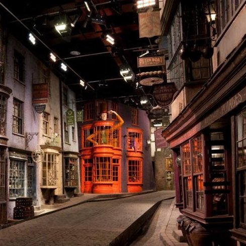 2 Tage London inkl. ÜN im 4* Hotel + Warner Bros. Studio Tour London - The Making of Harry Potter ab 99€ p.P.