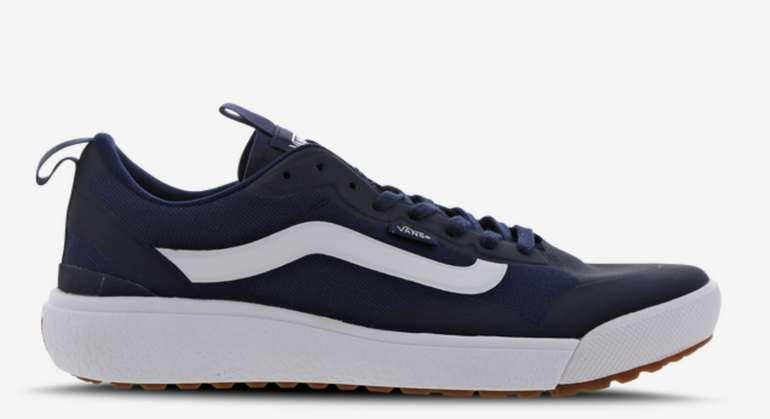 Vans Ultrarange Herren Schuhe in Blau für 59,99€inkl. Versand (statt 72€)