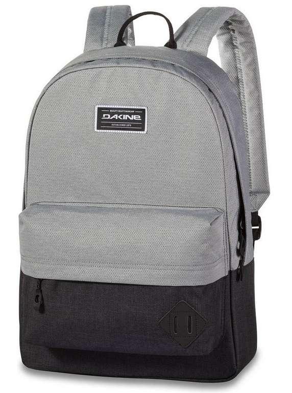 Dakine 365 Rucksack mit 21L Volumen für 19,99€ inkl. Versand (statt 27€)