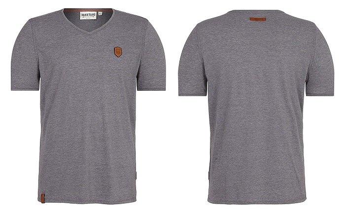 Naketano I Love My Herren T-Shirt für 18,06€ inkl. VSK (statt 25€)